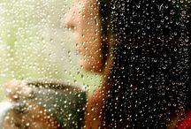 Rain / by Jan Johnson Hartford