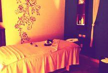 Ya'ax Ché Spa / Relax, refresh your mind, rejuvenate your body, and cleanse your soul. / Relájese, refresque su mente, rejuvenezca su cuerpo y purifique su espíritu.  #spa #RivieraMaya / by Hacienda Tres Ríos Resort, Spa & Nature Park