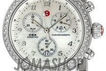 Ladies Watches / by JomaShop Luxury Watch Store