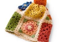 Crochet/Knit Projects / by Lara Coseo