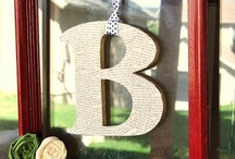 DIY crafts-- I will attempt / by Amy Wechsler