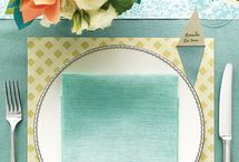 Table Style  / by OnlineFabricStore