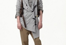 Fall/Winter 2012 Knitwear / by Fashionisto