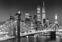 NYC / by Patterson
