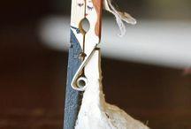 Souvenirs / by Ruth Seminario