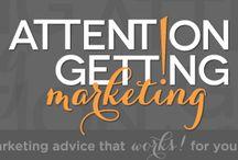 Advanced Universal Marketing Ideas / Marketing Ideas / by branden van valkenburg