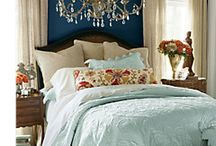 Guest bedroom / by Emili Lewis