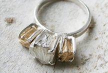 Metalwork/Jewelry ideas / by S M