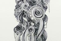 Hair / by Fernanda Gomar
