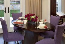 Livingroom/Diningroom/Kitchen / by Tara Dean-Whitt