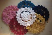 crochet patterns & ideas / by Amanda Drennan