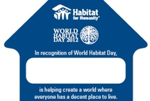 Habitat Store Events / by Habitat Store Spokane
