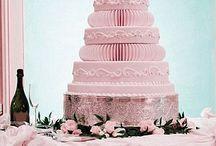 Amazing Cakes / by Jami Myatt