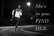 motivation/inspiration  / by Jackie Henderson