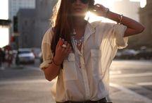 at least i'm stylish on pinterest / by Courtney Sharp