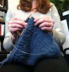 Exercises for Knitters and Crocheters / Keep your hands, wrists, shoulders and neck loose and healthy before, during and after working on projects! / by The Loopy Ewe
