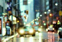 Toronto / by Kathleen O'Rourke