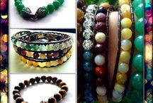 Arm Candy!  / #parklanejewelry #armcandy #jewelry / by Park Lane Jewelry