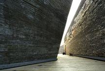 Architecture / by Iveta Krajcirova