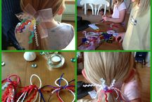 Hair Bows  :) / by Sara Palmani