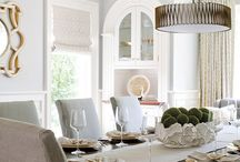 Dining Room / by Laura Neil