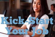 Job Search Tips / by Berwyn Public Library Job Seekers
