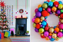 holidays / by Bobbi Yanson