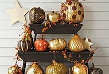 Fall Decor / by J