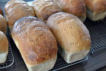 Breads etc / by Bev Smith