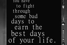 Quotes / by Stasia Olvera