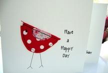 Card ideas / by Jacqueline Irwin