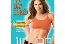 Workouts / Helpful workouts to change up your daily routine / by Rachel Rohn