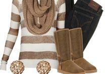 Clothing ideas I like / by Anna Hight- Boucier