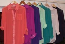 Clothes <3 / by elyssa riojas