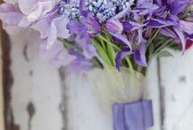 Purple Wedding Inspirations / by MyItalian Wedding