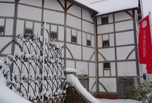 Christmas at the Globe  / by Shakespeare's Globe