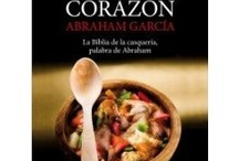 Books Worth Reading / by Spanish Recipes