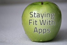 Fitness Tips / A board full of ideas to help busy Moms manage their fitness routines. / by Molly Hayden Gold