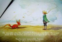 Books Worth Reading / by Amanda Moore