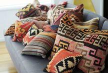 Textile / by Sylvia Baba