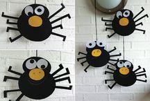 Preschool ideas / by Kate Hill