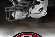 San Francisco 49ers! / Go San Fran! / by Serrano Hotel San Francisco