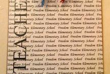 Teacher Tidbits-gift ideas / by Megan Schmidt