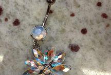 Jewels / by Emilie Gates