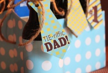 Father's Day / by Mandi Waite