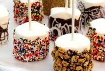 DA Weddings Picks: Desserts / by DesireeMMondesir.com
