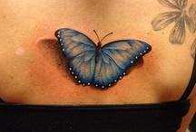 Tattoo / by Sandra Meijer