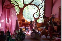 classroom beauty  / by Sasha Prosser