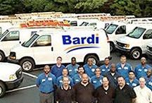 Bardi / by Bardi Heating, Cooling & Plumbing