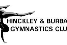 Gymnastics / by Mummypinkwellies